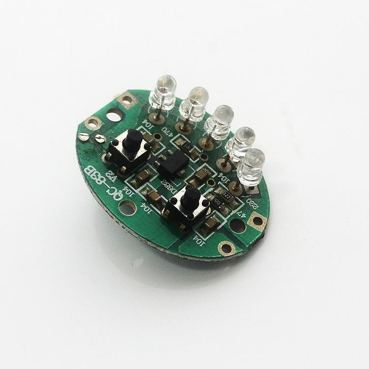 成人用品线路板加工 定制马达PCB电子按摩电路板打样成人用品PCBA