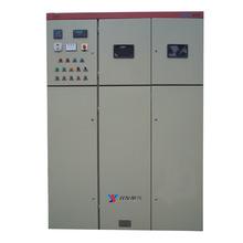 【廠家直銷】250KW水電阻啟動柜 水泵電機起動柜 電動機軟起動柜