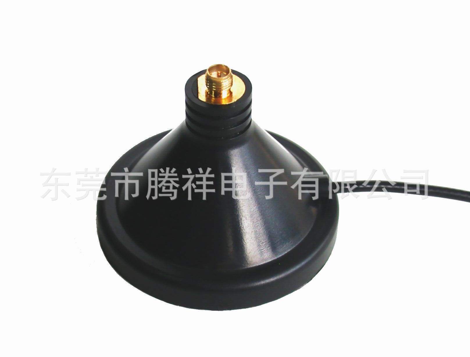 专业提供 3g 4g吸盘天线 电视汽车吸盘天线 吸盘天线批发