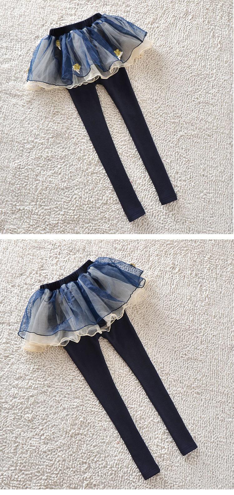 金花蓬蓬裙_05