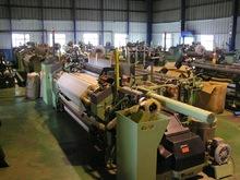 二手纺织机械,剑杆机,无锡四纺机,活车,车况好,价格低。