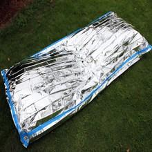 急救睡袋 应急保温睡袋 应急防护用品 救生睡袋 防晒毯 保温毯