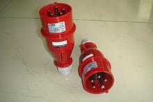中美合資怡達電氣 工業插接器 連接插頭五芯.16A/0150106