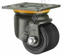 向荣脚轮 2.5寸3寸4寸加重型低重心脚轮/聚氨酯/尼龙PA万向轮supo
