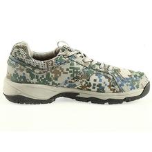 廠家直銷07A作訓鞋 軍訓跑步戶外迷彩作戰靴正品配發作訓鞋