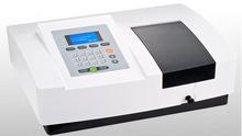 扫描型紫外分光光度计UV755B 光谱仪 实验分析检测仪器 2nm带宽