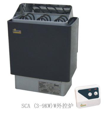 【CX正品】SAWO西活桑拿炉|家用干蒸桑拿炉|喷图烤塑外控桑拿炉