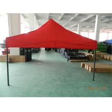 新品供应3*3扁方管折叠帐篷 野营户外帐篷