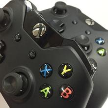 厂家直销微软振动无线游戏机 xbox one无线手柄 不带包装