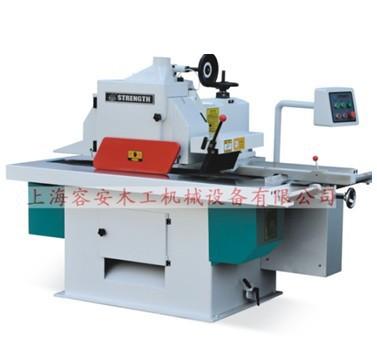 木工机械单片锯、主动单片锯、单片纵锯机