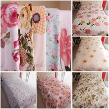 床上用品三件套厂家批发纯棉粗布床单老粗布凉席一件代发