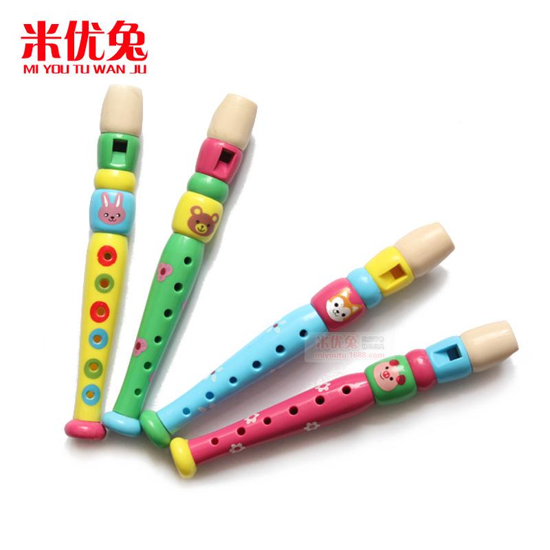 子供たちエコフレンドリーな音楽ミュージカル風の楽器のおもちゃ知的玩具