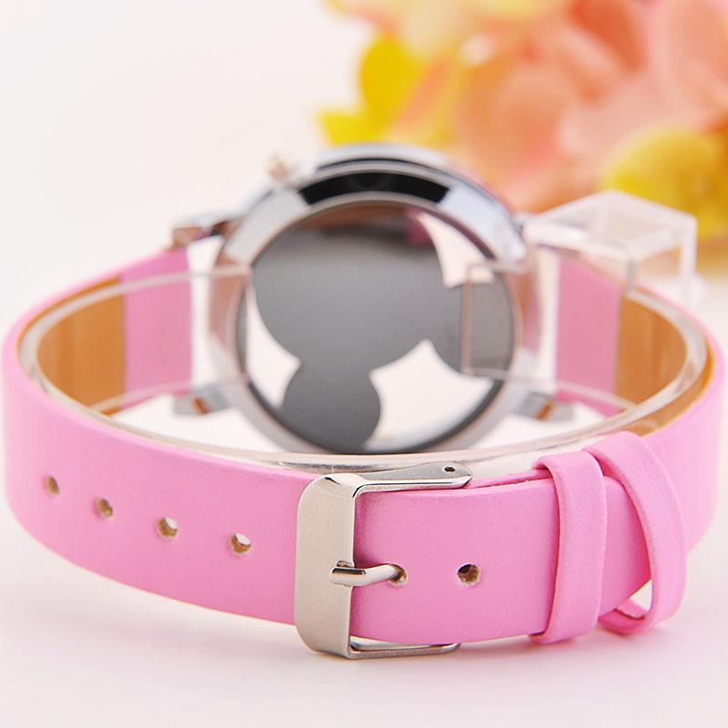fashion   Watch (6 - blue)  NHMM1822-6 - blue
