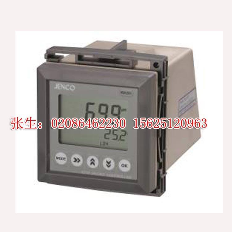 在线式PH计,工业酸度计,ORP计,PH控制器,美国任氏JENCO,6313