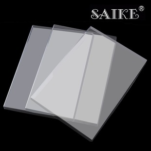 Spot wholesale jewelry tray watch tray cover transparent blister cover jewelry tray blister dust cover 35*24*2cm
