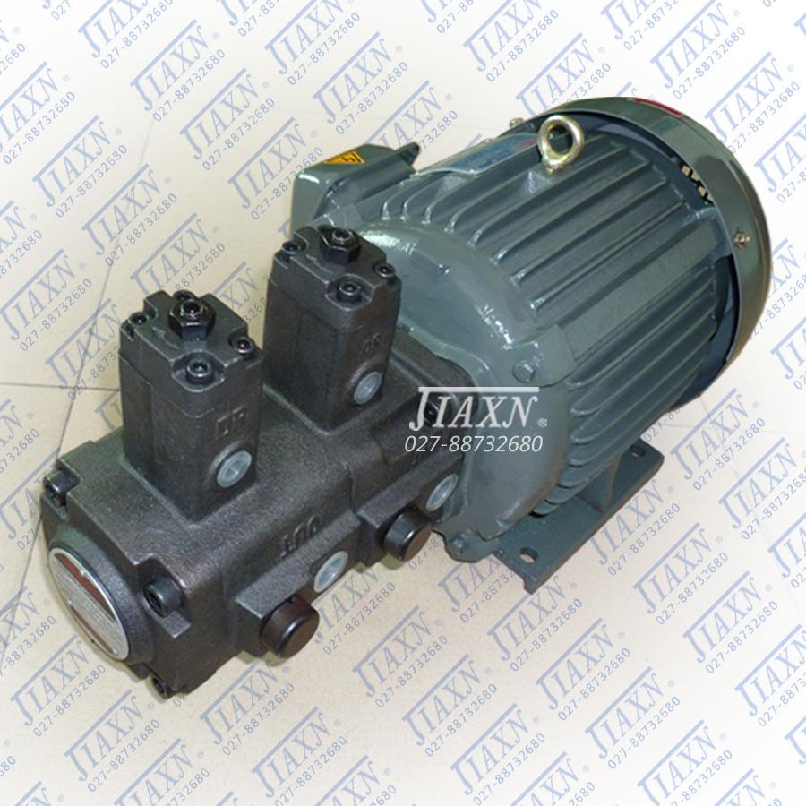 台湾双联液压泵VPV22-40-20/40-20油泵 液压油泵厂家批发