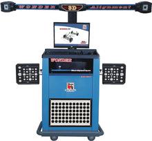 长沙供应三雄3D四轮定位仪,台湾万达3D四轮定位仪,精度高。