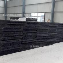 厂家供应 渗排水片材土工席垫 渗排水网垫 塑料排水片材