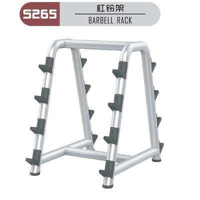 杠铃架健身房器材商用健身器械苏州健身器材批发俱乐部供应商