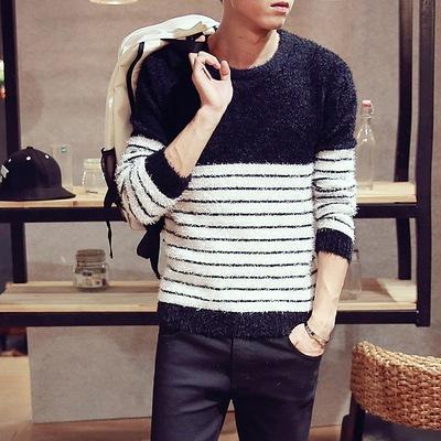 Áo len nam dài tay, thiết kế mới trẻ trung, kiểu dáng cá tính