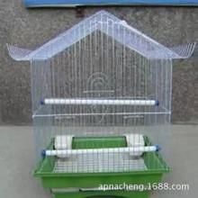 现货促销优质的百灵八哥鸟笼|鹦鹉鸟笼价格质量有保障|鹦鹉笼子厂