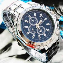 Đồng hồ nam thời trang, màu sắc sang trọng nam tính, phong cách Hàn