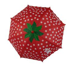 儿童雨伞创意卡通雨伞 可爱印花直杆自动晴雨伞低价直批