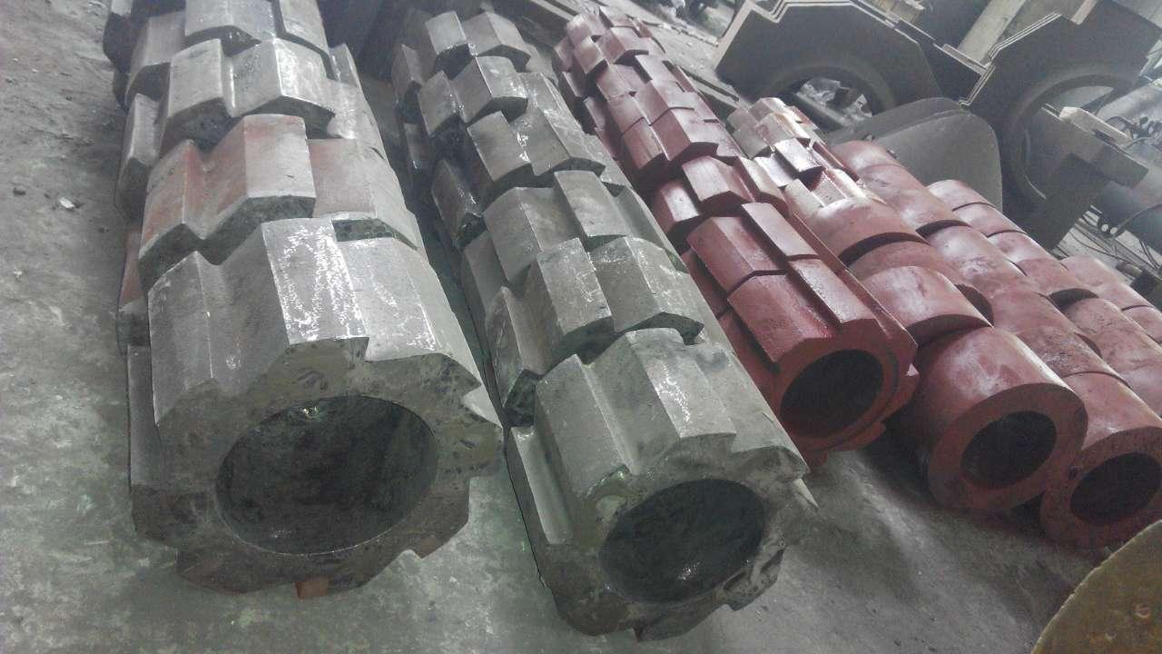 耐热、耐腐蚀、耐磨钢铸件