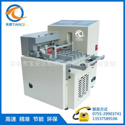 天津厂家直销 pvc套管TQ -100微电脑切管机 专业生产 质优价廉