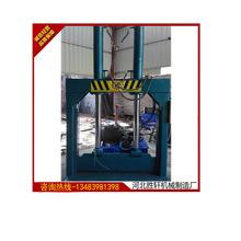 廠家直銷切膠機 立式切膠機 新型單刀立式切膠設備 切料機