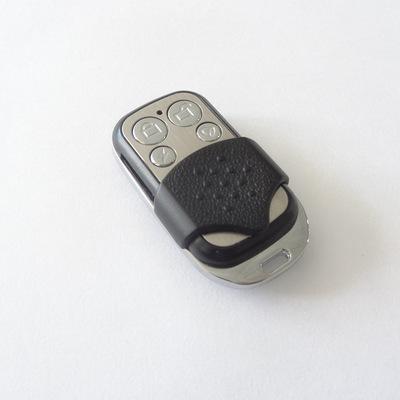厂家直销 ABS塑胶加电镀材质 推盖防盗遥控器外壳