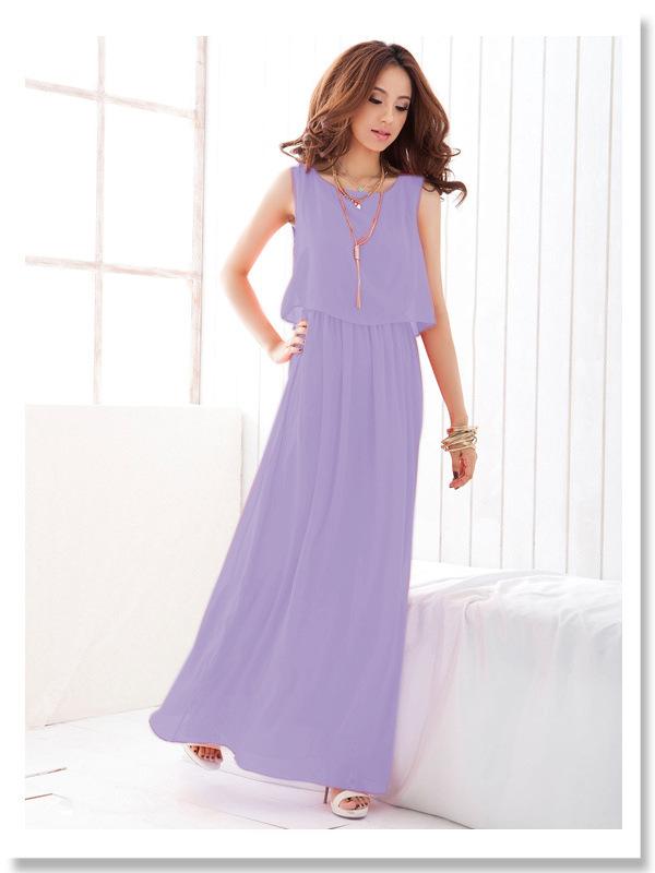 لباس پارچه ابریشمی ساحلی لباس عاشقانه