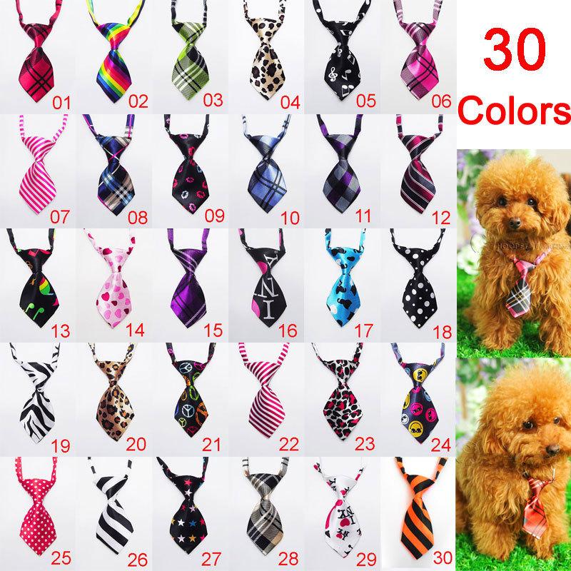 厂家直销现货批发印花宠物领带 儿童领带 狗狗领带 猫咪小领带