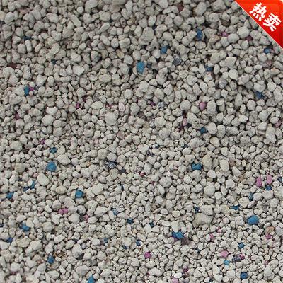 艾米丽宠物用品 膨润土猫砂 10L 厂家批发 除臭性强厂家直销猫砂