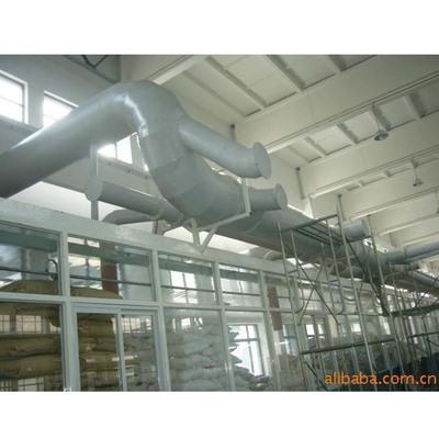厂家供应专业工厂车间空气净化过滤设备 品质保证