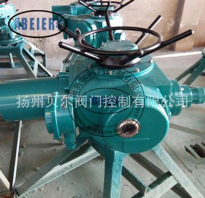 低价促销DZW10-18/24多回转普通开关型电动执行器生产厂家