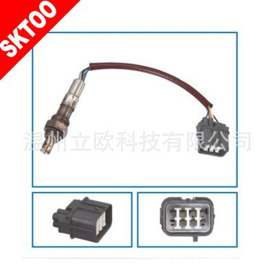 本田雅阁3.0/CM6 前氧传感器36531-RCA-A02,36531-RCA-A01