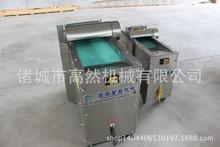厂家直销多功能韭菜切段机  豆角切段机  不锈钢商用切段机