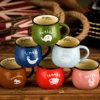 陶瓷马克杯礼品礼品定制logo创意礼品广告杯创意广告水杯厂家