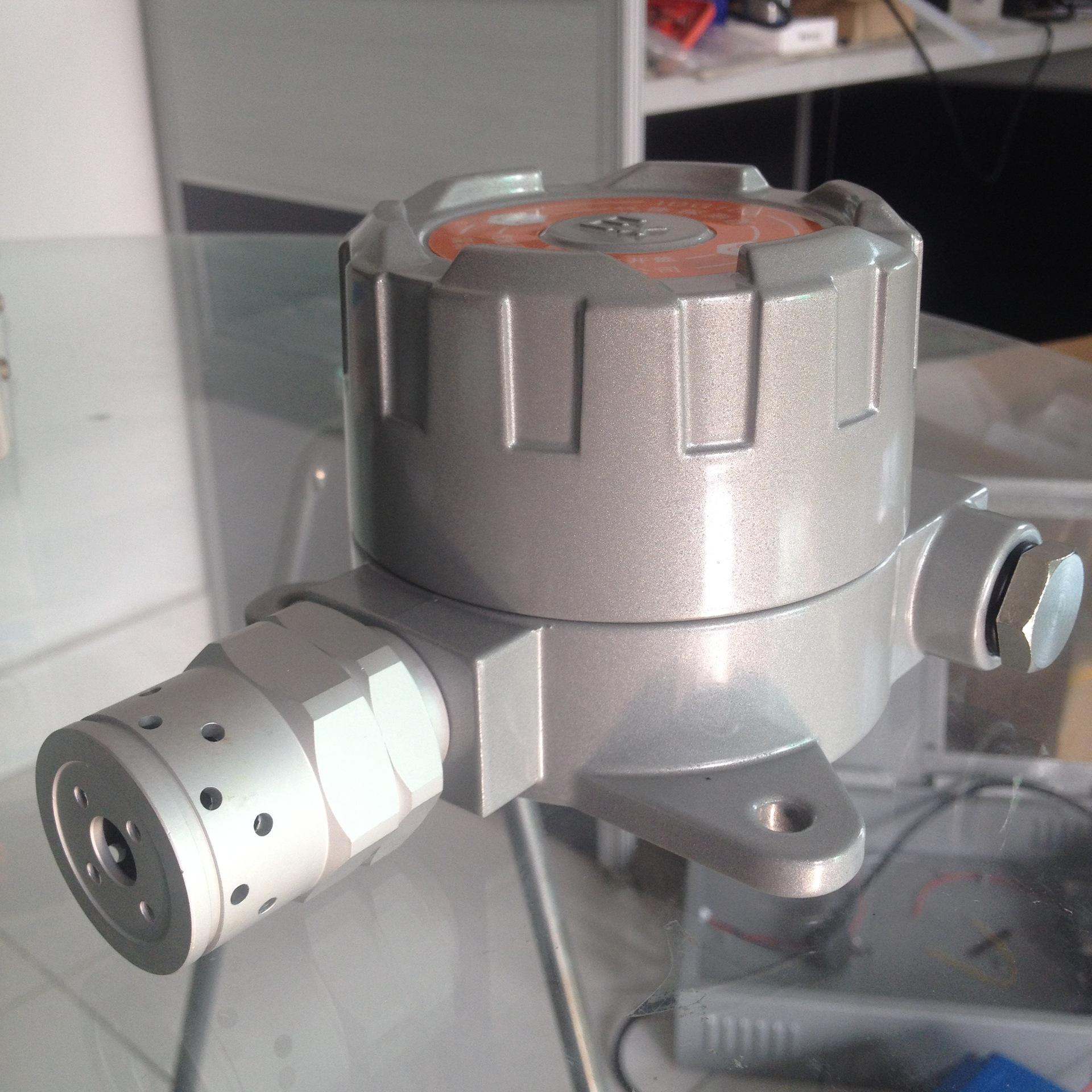 工业苯乙烯气体浓度检测仪变送器可燃气体泄漏探测器报警器包邮