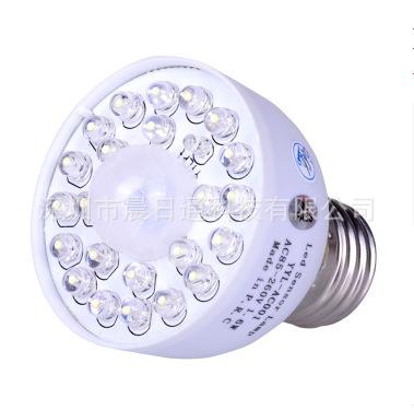 1.6W人体红感应灯/专业生产红外线感应灯/LED感应灯