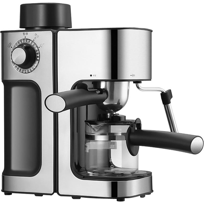 TCL意式咖啡机TKFJM80A1 咖啡壶白领专属15