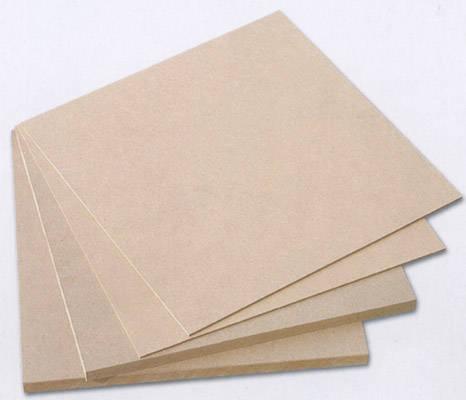 楊木中纖板系列