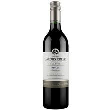 澳洲进口红酒 jacobs creek/杰卡斯经典系列梅洛干红葡萄酒 美乐