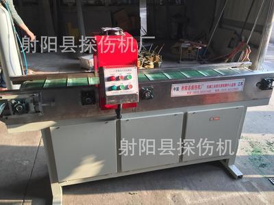厂家直销安全可靠检验效率高CT-250型输送式充退磁机