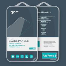 GOR适用华硕PadFone S钢化玻璃膜 PadFone X手机贴膜屏幕保护膜