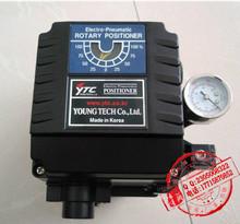 龙海低价供应正宗YTC电器阀门定位器YT-1000LDI231L结构图