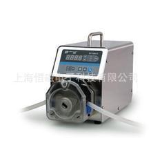 供应BT100S-1调速型蠕动泵 高精度恒流泵