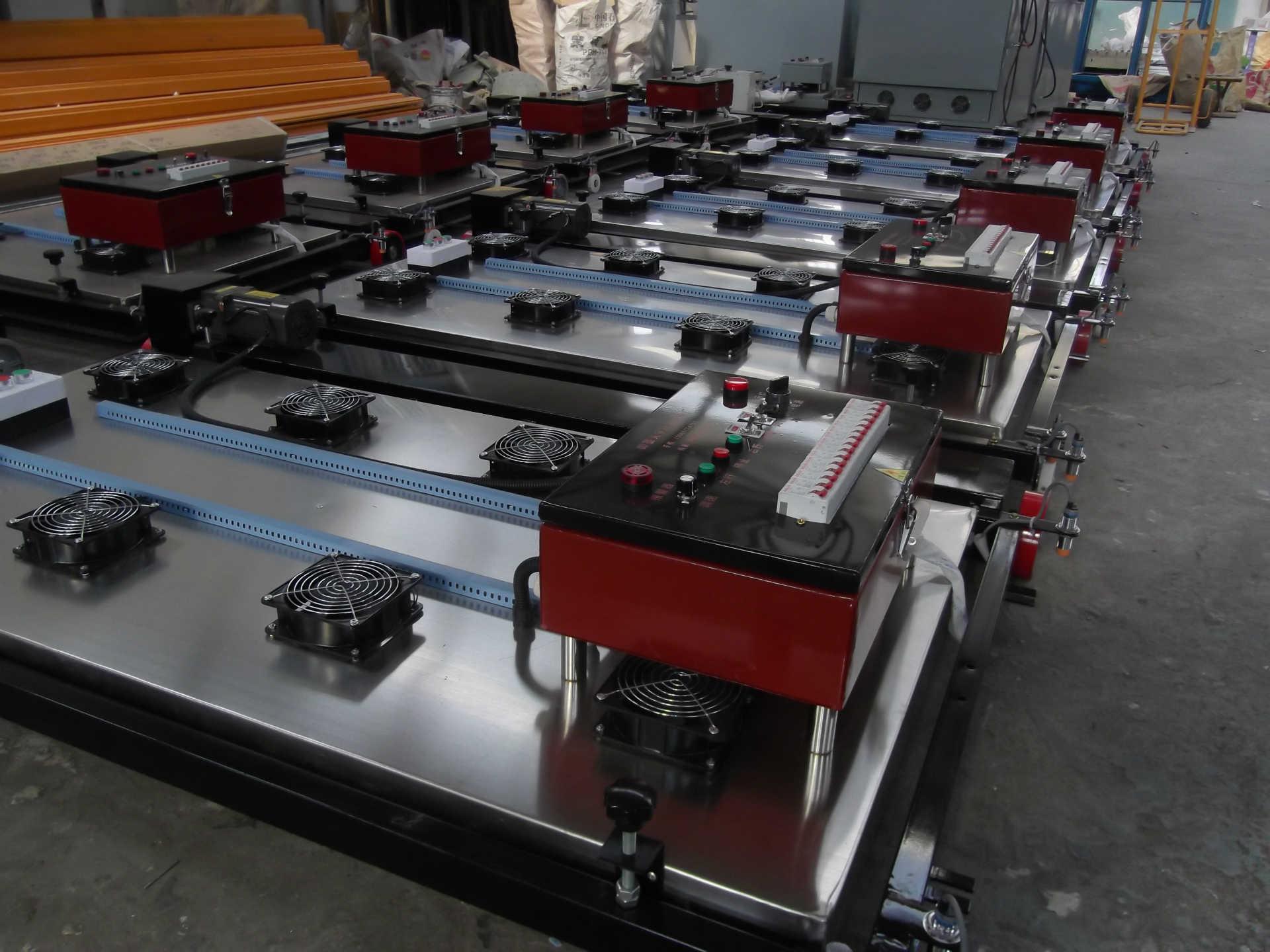 烘干固化设备_隧道烘干机烘干机烘干炉隧道烘干炉网带烘干机红外线烘干机