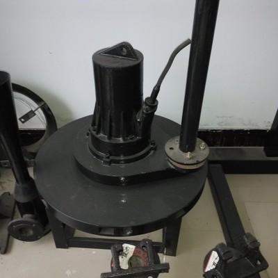 潛水離心曝氣機 QXB18.5KW